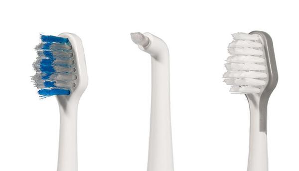 очищение зубов ультразвуком