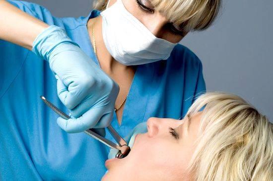 визит к стоматологу