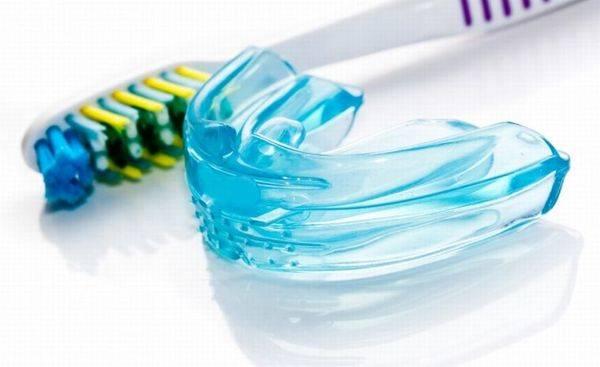 зубные капы