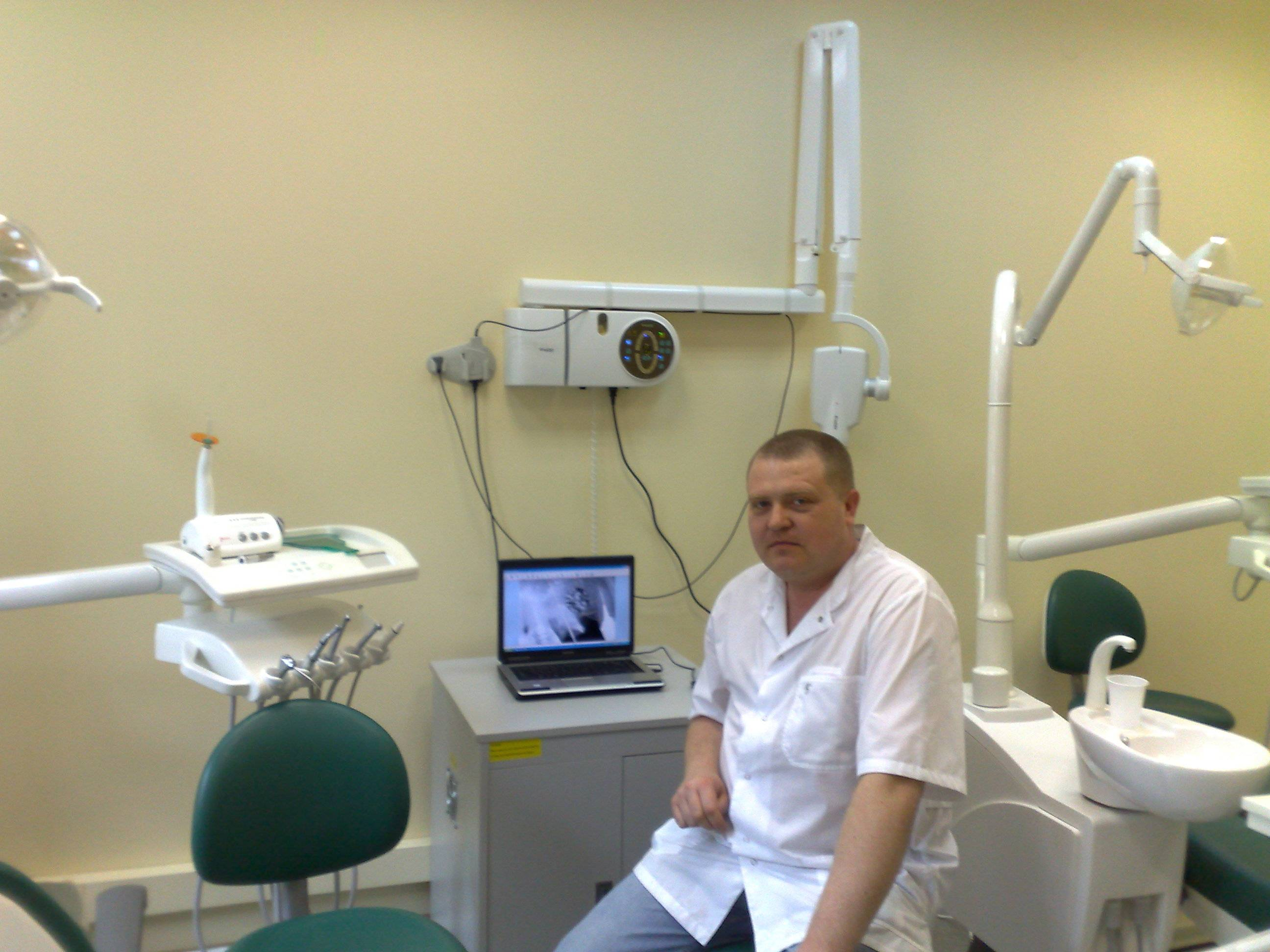 Что делает и лечит врач стоматолог-ортопед